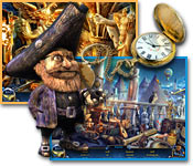 Royal Detective: The Lord of Statues Collector's Edition - Mac