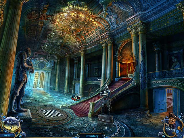Royal Detective: The Lord of Statues Collector&#8217;s Edition Screenshot-3