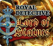 Royal Detective: The Lord of Statues - Mac