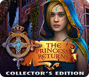 Royal Detective: The Princess Returns Collector's