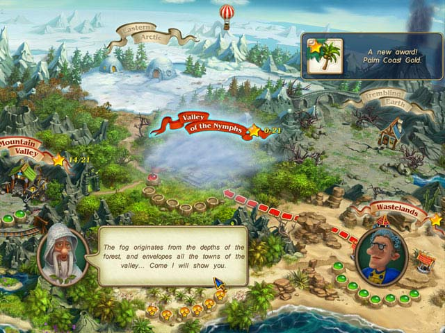 Royal Envoy 2 Collector's Edition Screenshot 1