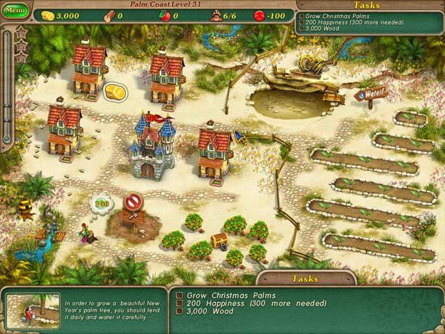Royal Envoy 2 Collector's Edition screen 3