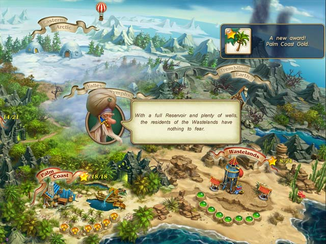 Play royal envoy 2 online games big fish for Big fish online free