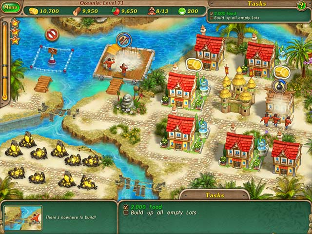 Game screenshot 1 Royal Envoy 3 Collector's Edition