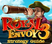 Royal Envoy 3 Strategy Guide