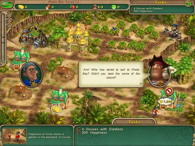 Game screenshot 1 Royal Envoy 3