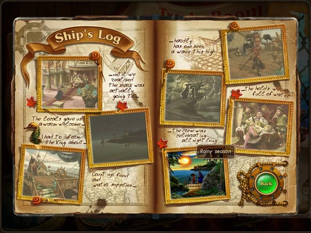 Game screenshot 2 Royal Envoy Collector's Edition