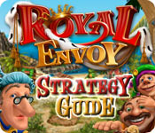 Royal Envoy Strategy Guide