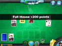 Royal Flush Solitaire Screenshot-2