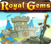 Feature screenshot game Royal Gems