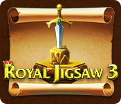 Feature screenshot game Royal Jigsaw 3