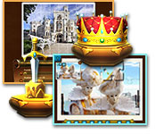 free download Royal Jigsaw 3 game