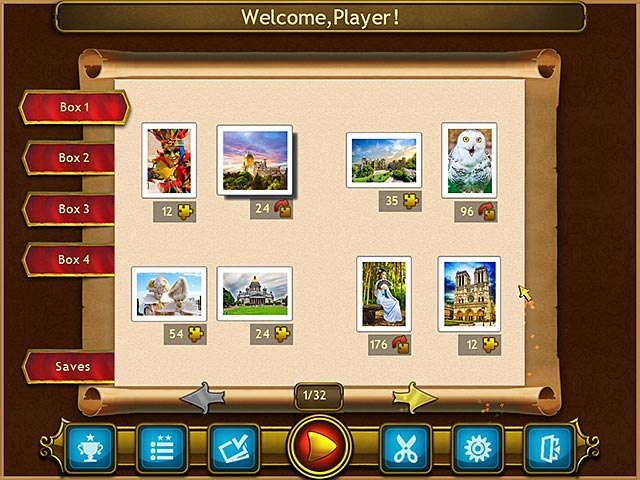 Game screenshot 2 Royal Jigsaw 3