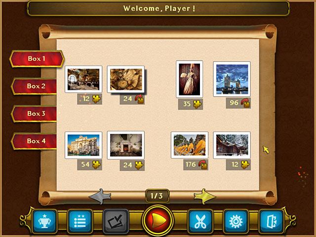 Game screenshot 2 Royal Jigsaw