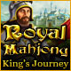 Royal Mahjong: King Journey
