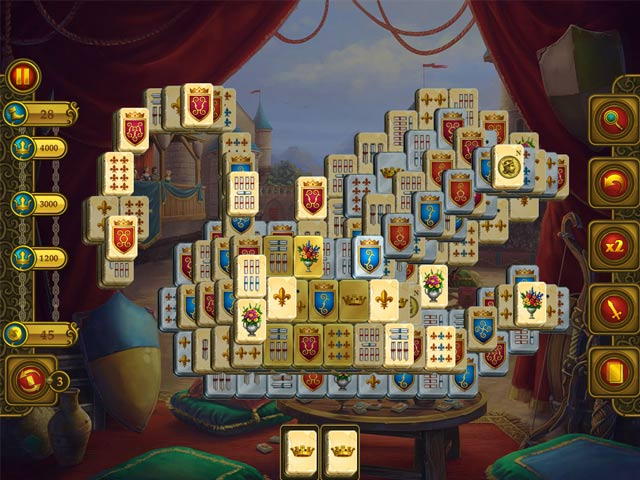 royal king games