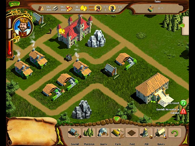 Game screenshot 3 Royal Settlement 1450