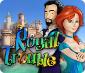Royal Trouble Walkthrough