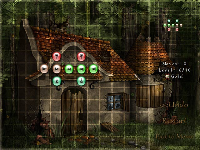 Game screenshot 1 Ruin