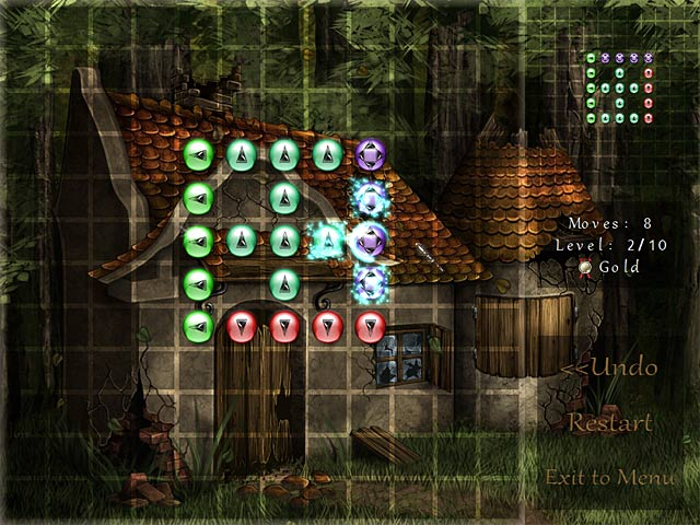 Game screenshot 3 Ruin