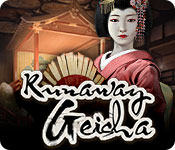 Feature screenshot game Runaway Geisha
