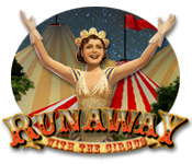 Feature screenshot game Runaway With The Circus