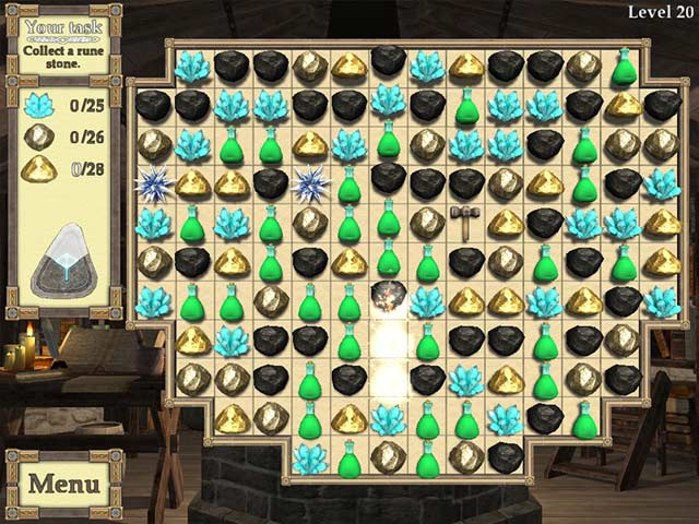 Rune Stones Quest 2 img