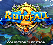 Feature screenshot game Runefall 2 Collector's Edition