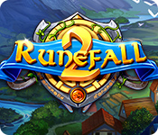 Feature screenshot game Runefall 2