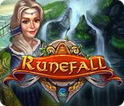 Feature screenshot game Runefall