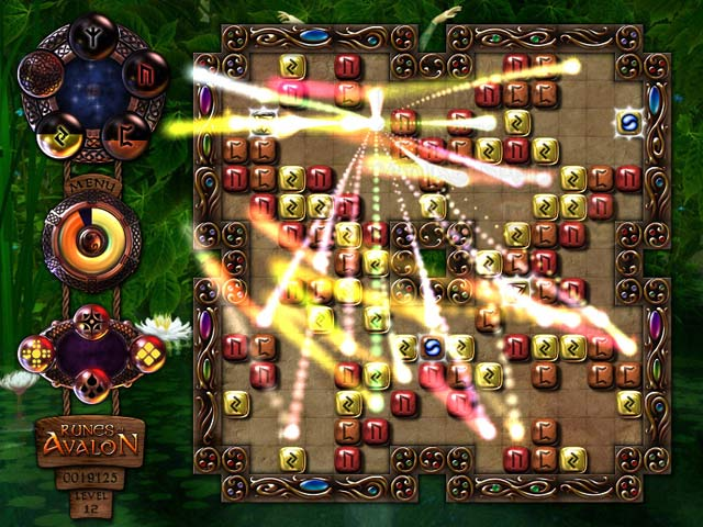 Game screenshot 2 Runes of Avalon 2
