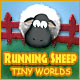 Running Sheep: Tiny Worlds - Mac