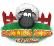 Running Sheep: Tiny Worlds casual game