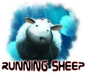 Running Sheep casual game