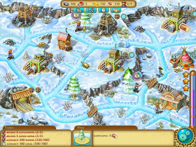 Game screenshot 2 Rush for Gold: Alaska