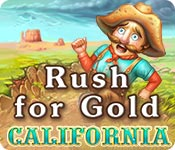 Feature screenshot game Rush for Gold: California