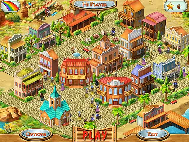 Game screenshot 2 Rush for Gold: California