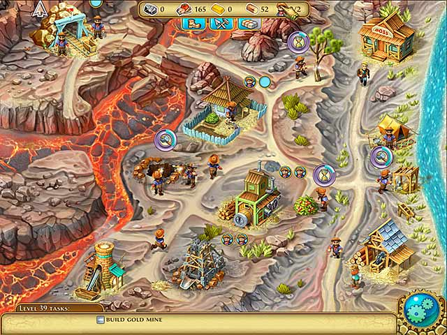 Game screenshot 3 Rush for Gold: California