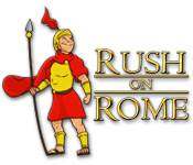 Feature screenshot game Rush on Rome