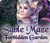 Sable Maze: Forbidden Garden Walkthrough