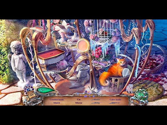 Game screenshot 2 Sable Maze: Forbidden Garden