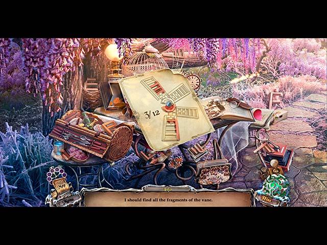 Game screenshot 3 Sable Maze: Forbidden Garden