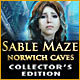 Sable Maze 2: Norwich Caves Collector's Edition