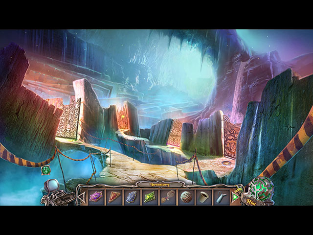 Game screenshot 1 Sable Maze: Norwich Caves