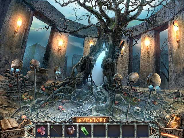 Game screenshot 1 Sable Maze: Sullivan River