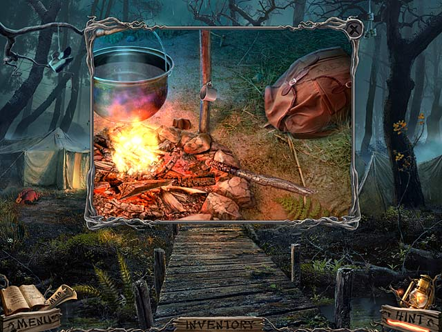 Game screenshot 3 Sable Maze: Sullivan River
