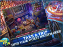 Screenshot for Sable Maze: Twelve Fears Collector's Edition