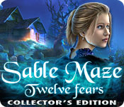 Sable Maze 4: Twelve Fears Collector's Edition