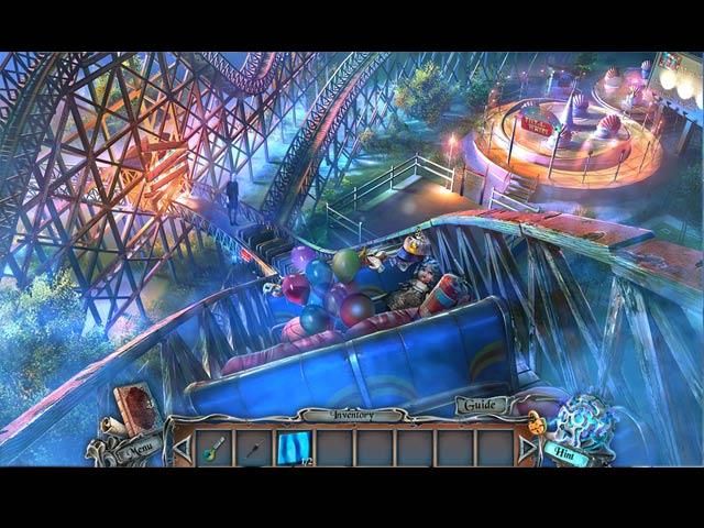 Sable Maze: Twelve Fears - Review