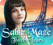 Sable Maze: Twelve Fears Walkthrough